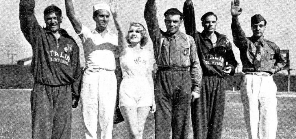 pageanita_salutoromano1932