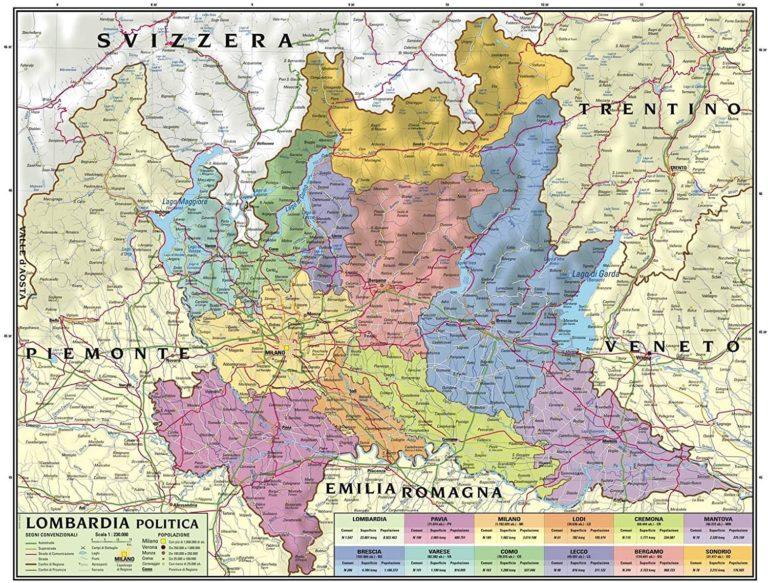 Viziosismi nr. 87: La Lombardie c'est moi