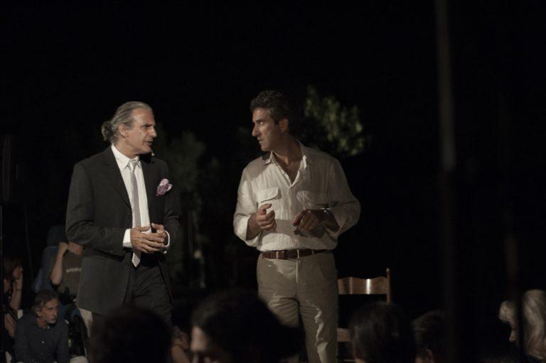 Il teatro (nomade) rinascerà come esperienza politica: intervista a Fernando Marchiori