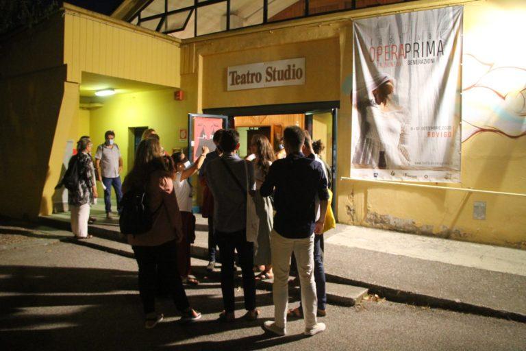 Opera Prima 2020: a Rovigo torna il Festival e il dialogo fra giovani e maestri