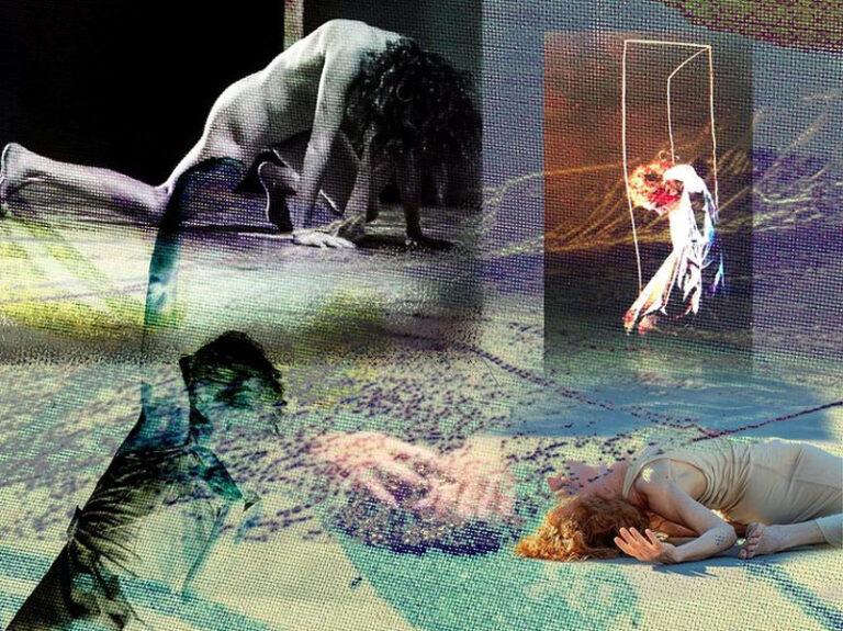 Corpo a corpo con il pensiero. Intervista a Clemente Tafuri, David Beronio / Teatro Akropolis