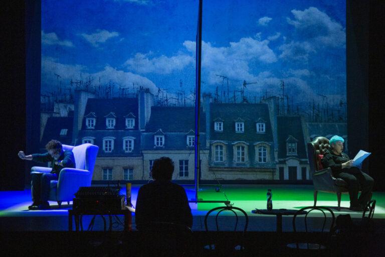 Siamo chiusi ma decisamente vivi: intervista a Giancarlo Mordini – Teatro di Rifredi