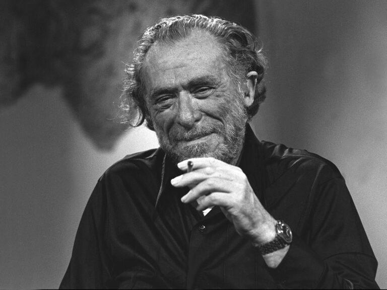 Festa per un adorabile vecchio sporcaccione: buon compleanno, Bukowski!
