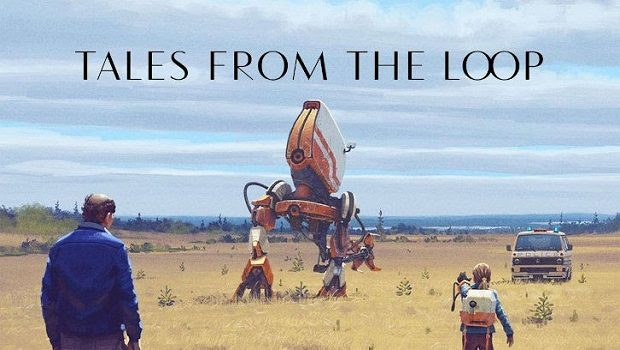 Malinconia, solitudine, estraneità: Tales from the Loop