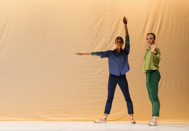 Stretching one's arms again: Lucrezia Gabrieli oltre il vuoto della sofferenza