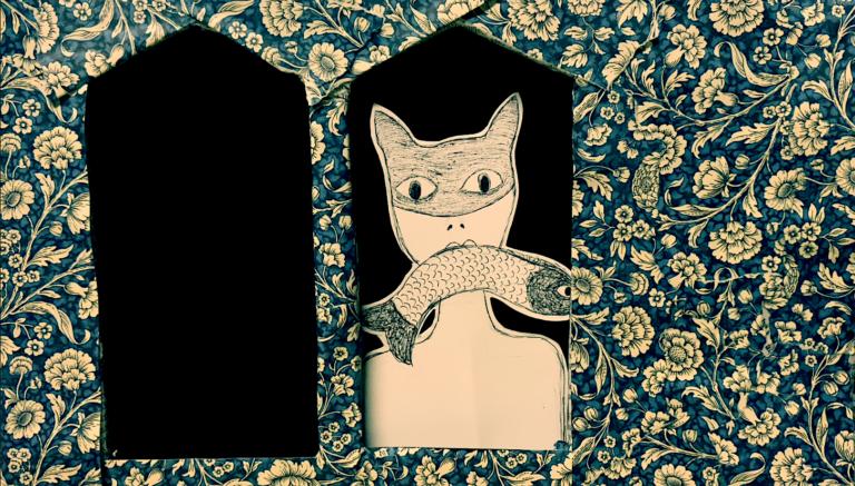Un gatto di carta con gli stivali digitali: la fiaba di Marco Ferro e Campsirago Residenza