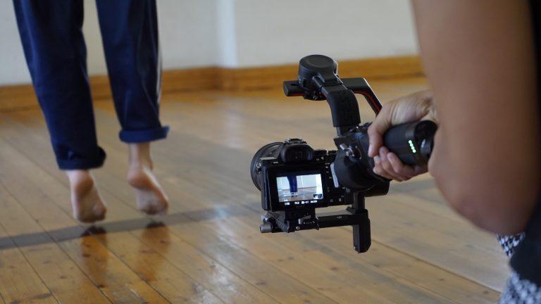ZED: fra videodanza, visori 3D e indagini psichiche, un futuro possibile dell'arte