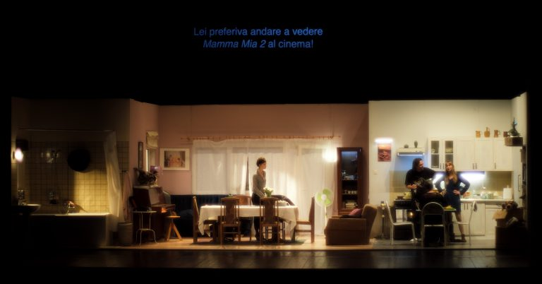 Kornél Mundruczó al Roma Europa Festival: la perdita di un figlio e ciò che resta di una madre