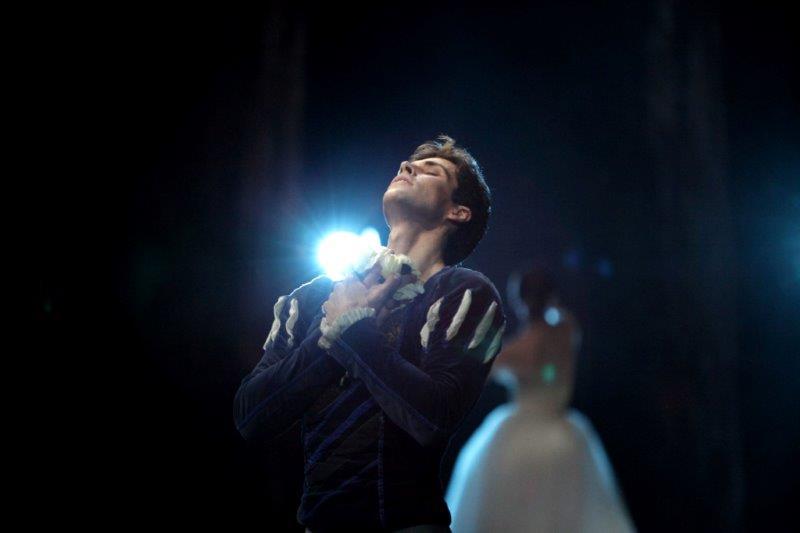Giselle - Roberto Bolle - Ph Marco Brescia Teatro alla Scala  532516MBDG