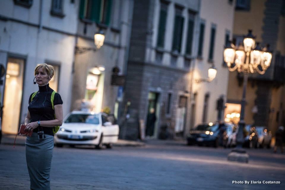 the walk - foto Ilaria Costanzo