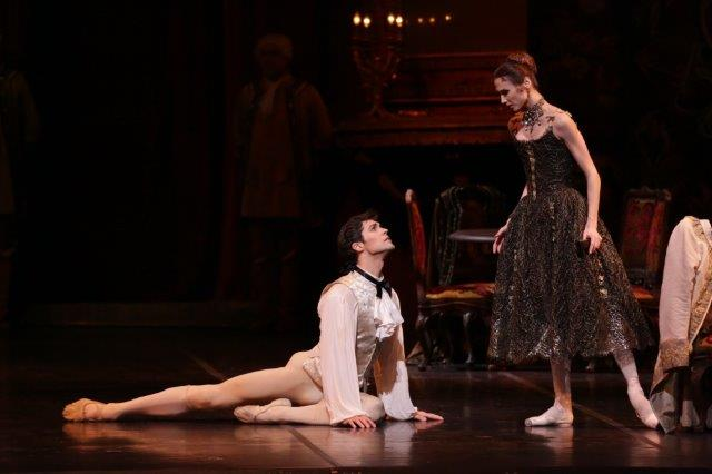 l'histoire de Manon - Svetlana Zakharova - Roberto Bolle - ph Brescia e Amisano Teatro alla Scala K61A2286 b X