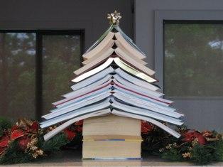 albero natale libri