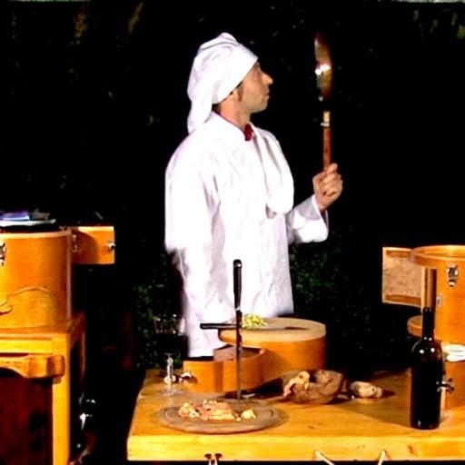 cucinar ramingo