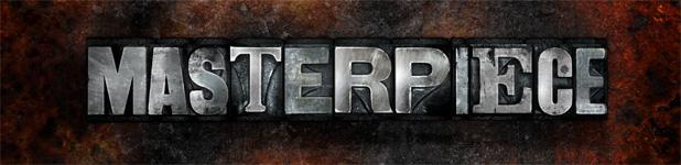 logo masterpiece
