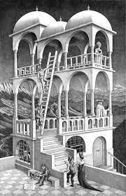 senza scale