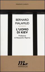 Bernard Malamud - L'uomo di Kiev