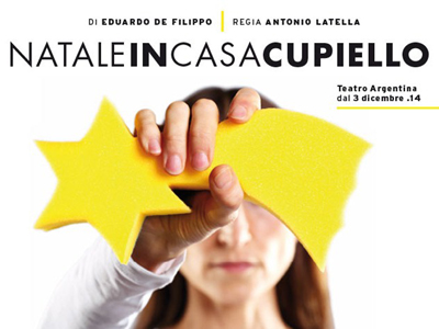 Natale in casa Cupiello-Latella