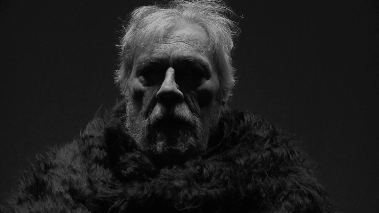 Rocco Caccavari in Verdi Re Lear @ Francesco Pititto