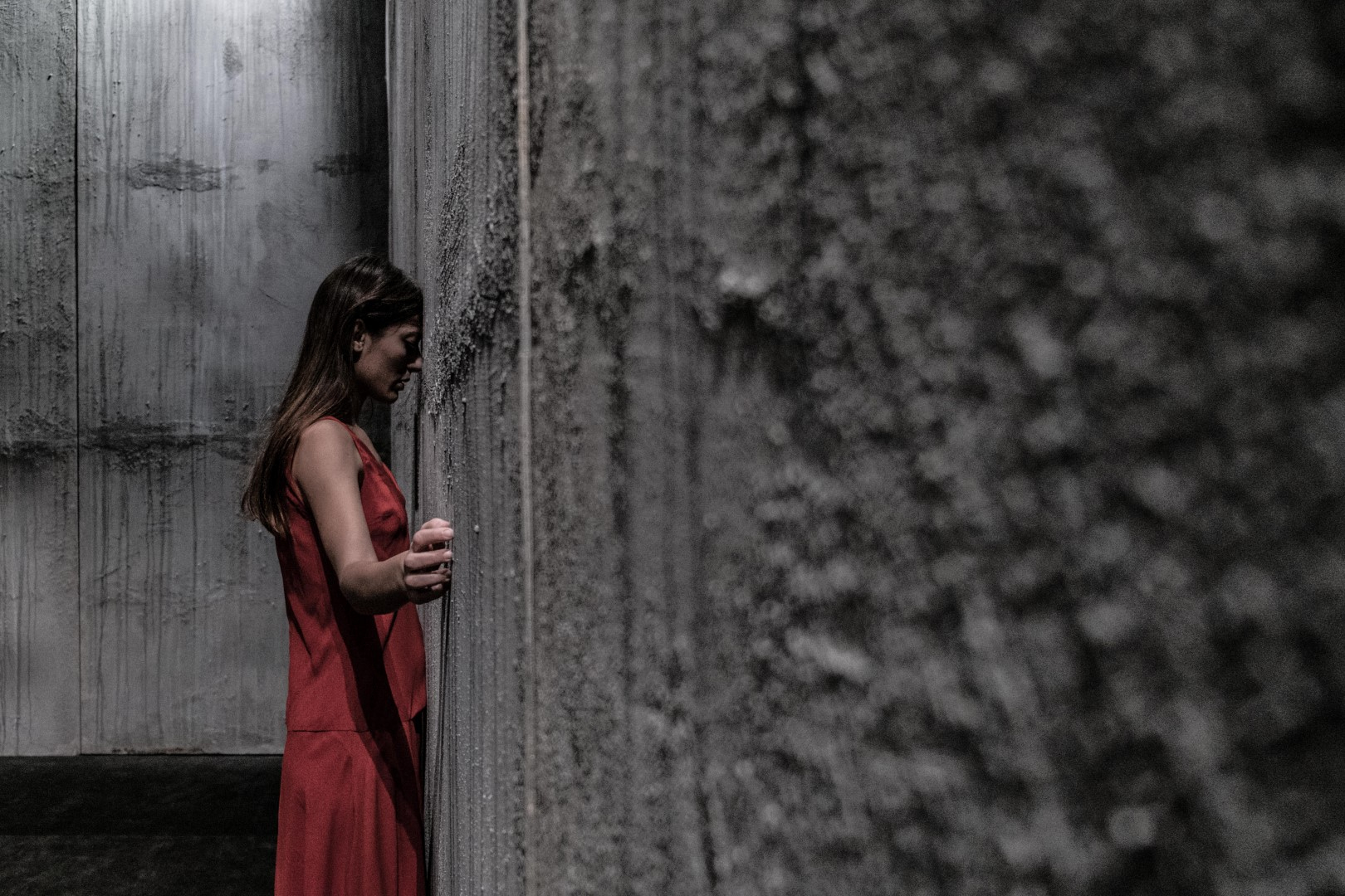 Frame - Alessandro Serra