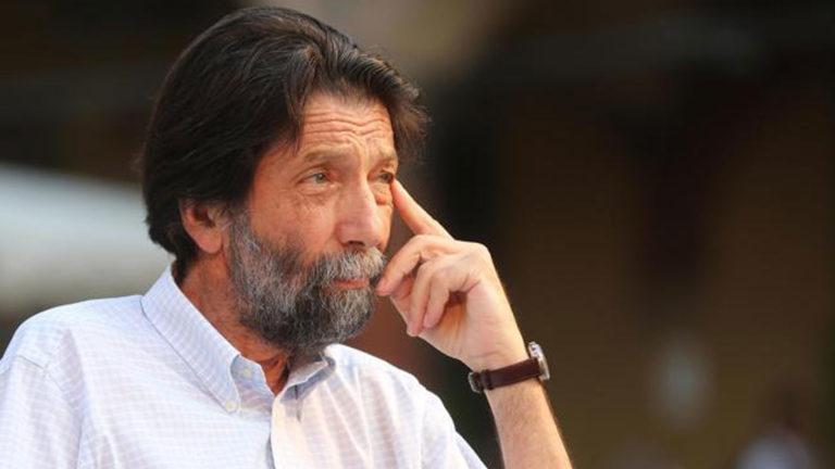 Solo gli dèi possono rinascere: dialogo con Massimo Cacciari