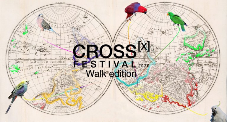 Incontro e creatività: gli ultimi tre appuntamenti di Cross Festival raccontati dai loro protagonisti