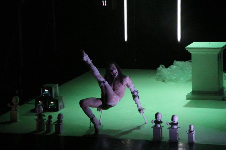 Festival Opera Prima: lo straniero che abbiamo dentro