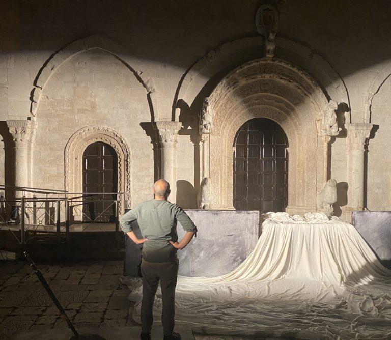 Il teatro per il patrimonio e il turismo sostenibile: dentro il progetto NeTT del Teatro Pubblico Pugliese