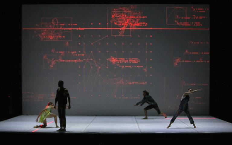 Oriente Occidente 40: l'umano e l'arte alla sfida dell'intelligenza artificiale. Sopravviveremo?