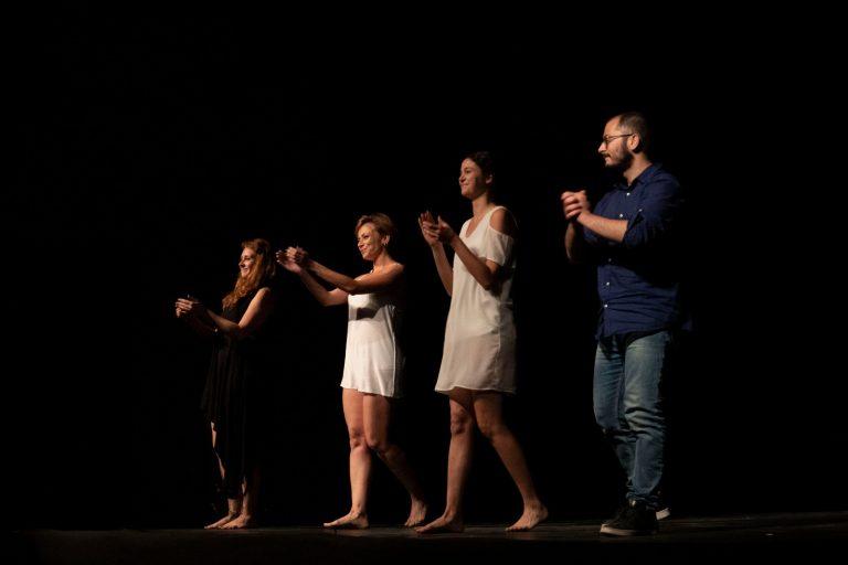 Storie interdette, a San Salvi la parola al teatro giovane
