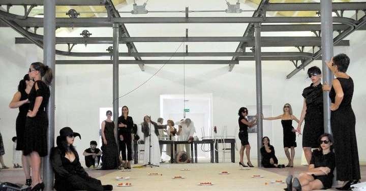 MATTA#APERTO: a Pescara l'arte oltre il fragile – intervista a Monica Ciarcelluti