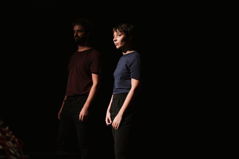 Il teatro (non) è una scatola di cioccolatini. Intervista a Niccolò Matcovich e Laura Nardinocchi.